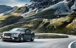 Continental Supersports - Siêu xe 4 chỗ nhanh nhất thế giới