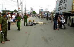 Tai nạn giao thông nghiêm trọng trên QL1A, 1 người tử vong tại chỗ