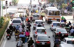 Kiềm chế tai nạn do xe đi lấn làn tại Nha Trang
