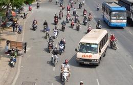 Hà Nội: Xử lý hơn 30 trường hợp xe khách chạy sai lộ trình