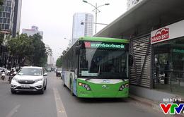 2 tháng, bus BRT vận chuyển 750.000 lượt khách