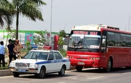Nhiều xe chở khách trốn dữ liệu giám sát hành trình