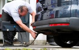 Đức thảo luận quy mô lớn về tương lai xe hơi chạy dầu diesel