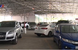 Kinh doanh ô tô cũ gặp khó vì biến động giá