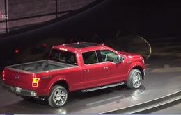 Ford và Lyft triển khai xe tự lái chia sẻ quy mô lớn