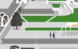 Ứng dụng công nghệ trong giao thông công cộng