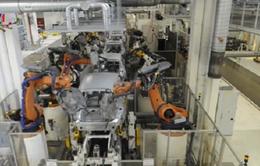 Toyota mất danh hiệu nhà sản xuất ô tô lớn nhất thế giới