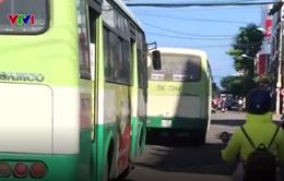 Phú Yên: Các hãng xe bus cạnh tranh không lành mạnh