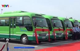 Hà Nội mở thêm 5 tuyến bus kết nối ngoại thành