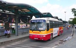 Đề xuất xe bus dưới 17 chỗ được bắt khách như taxi