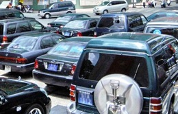 2 phương án khoán kinh phí sử dụng xe ô tô