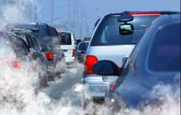Hàn Quốc: Thủ đô Seoul cấm xe hơi cũ gây ô nhiễm