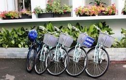 TP.HCM: Khuyến khích cán bộ công chức sử dụng xe đạp