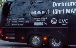 Đức bắt giữ một nghi phạm trong vụ tấn công xe bus CLB Dortmund