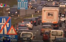 Áo kiện Đức vì áp phí đường cao tốc với xe đăng ký nước ngoài