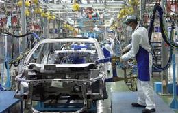 Mỹ, Nhật, Thái tăng nhập khẩu linh kiện ô tô Việt Nam