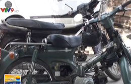 Đồng Nai: Người dân tóm gọn 2 đối tượng trộm cắp xe máy