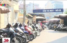 Hà Nội thu hồi xe máy quá hạn sử dụng, liệu có khả thi?