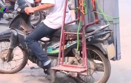 Chưa có quy định về niên hạn mô tô xe máy