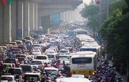 Hà Nội cấm xe máy vào năm 2030 liệu có khả thi?