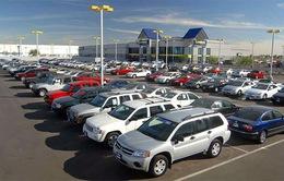 Doanh số bán ô tô sẽ sụt giảm trong 2 thập kỷ tới