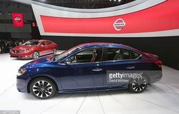 Bê bối Nissan trong việc kiểm tra xe tiếp tục lan rộng