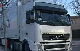Phát hiện 8 người tị nạn trong xe tải đông lạnh tại Tây Ban Nha