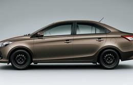 10 mẫu xe bán chạy nhất tháng 3: Toyota Vios tiếp tục đắt khách