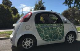 Xe tự hành - Người bạn tương lai của con người