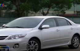 Ý kiến trái chiều trước thông tin Cục Đăng kiểm sẽ duyệt triệu hồi hơn 8.000 xe Toyota