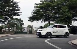 Phát triển xe tự lái ở Việt Nam: Còn nhiều thách thức