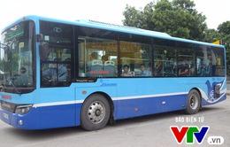 Hà Nội mở thêm tuyến bus mới kết nối khu công nghệ cao Hòa Lạc