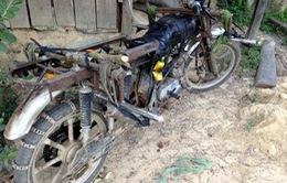 Nguy hiểm từ xe máy độ chế ở huyện miền núi Khánh Vĩnh