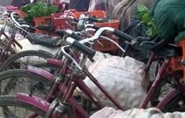 Phụ nữ Nepal thoát khỏi đói nghèo nhờ… xe đạp