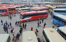 Lái xe đỏ đen cùng phụ xe, đánh cược tính mạng của hành khách