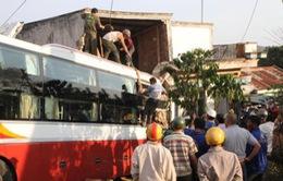 Vụ tai nạn tại Lâm Đồng: Xe khách Thành Bưởi đi không đúng phần đường