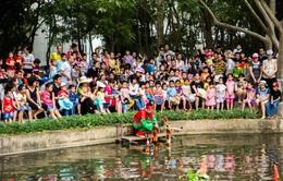 """Miễn phí vé tham quan """"2 giờ vàng"""" tại Bảo tàng Dân tộc học Việt Nam"""