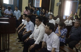 Phúc thẩm vụ án VN Pharma: Bắt tạm giam 2 bị cáo tại tòa