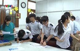 Bộ Giáo dục và Đào tạo bàn về công tác xét tuyển Đại học