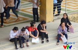 Hơn 400.000 thí sinh đã đăng ký xét tuyển đại học