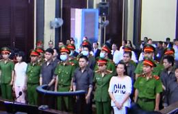 Xét xử nhóm khủng bố đặt bom xăng tại sân bay Tân Sơn Nhất