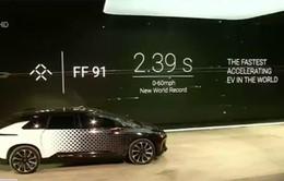 Cuộc đua của những chiếc xe thông minh với công nghệ tự lái