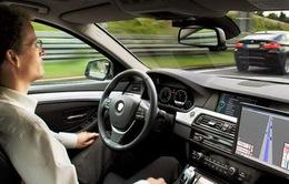 Các phương tiện tự lái ngày càng phổ biến