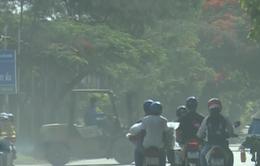 Kiên Giang: Hàng ngàn hộ dân sống chung với bụi xi măng