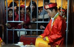 Lễ hội đền Trần 2017 sẽ phát ấn sớm