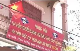 Nghệ An: Gần 30 lao động bị chiếm dụng vốn vay xuất khẩu lao động