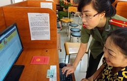Thêm 12 tỉnh thành cấp hộ chiếu trực tuyến