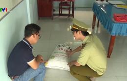 Đề nghị xử phạt công ty sản xuất phân bón không giấy phép