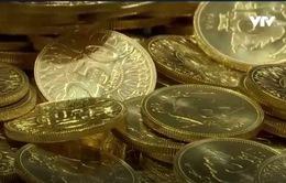 """Công nghệ sản xuất tiền xu của Pháp được nhiều """"bạn hàng"""" tin tưởng"""