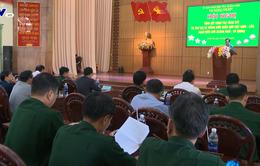 Quảng Nam hoàn thành tăng dày, tôn tạo 60 cột mốc biên giới Việt - Lào